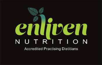 enliven nutrition terrace physio plus