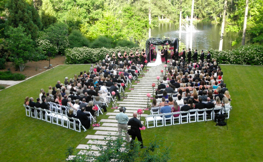 Jewish Christian Interfaith Wedding