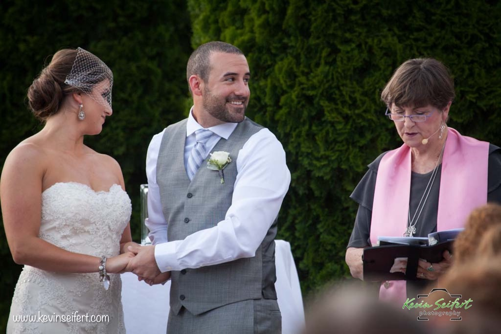 Wedding at Angus Barn Pavilion