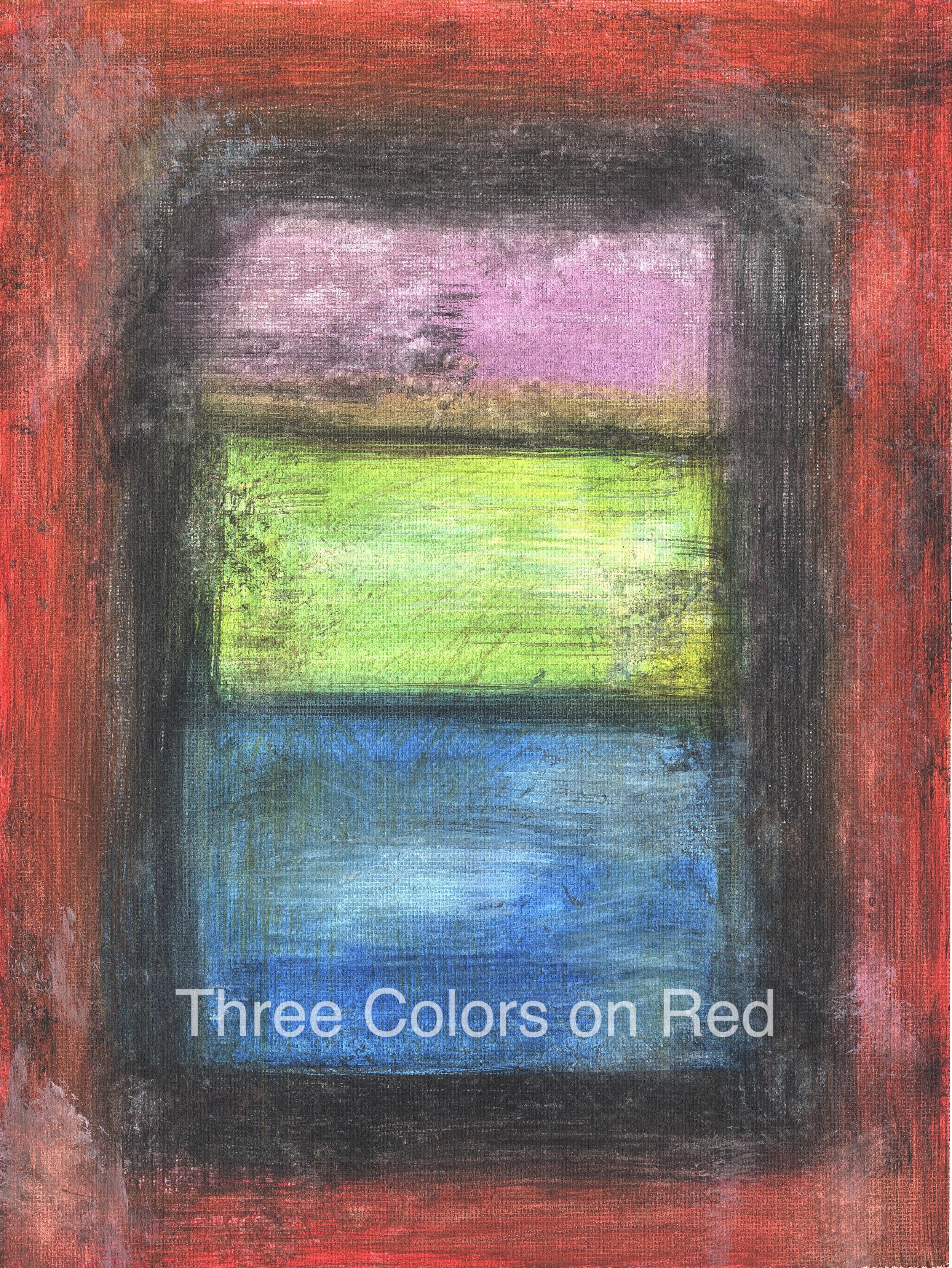 Three Colors on Red.jpg