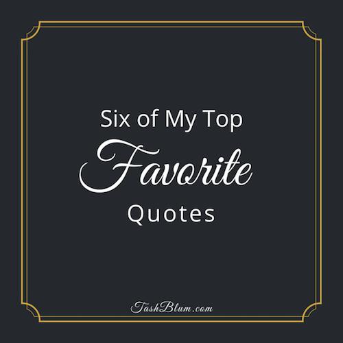 Favorite_Quotes