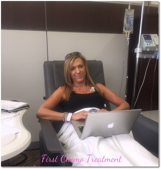 First_Chemotherapy_Treatment
