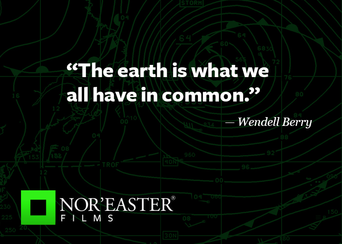 Earth Day, Every Day.