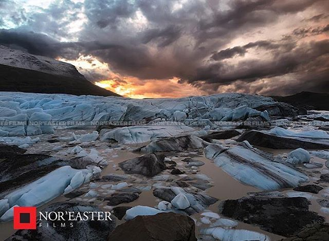 #glacier #meltwater #sunset #svinafellsjokull, #iceland, #landscape, #landscapephotography, #ice, #blueice, #instagram, #instagood, #filmmaking, #documentary, #video, #onlocation, #followforfollow, #follow4followback, #follow4follow, #sun, #icelandic, #travel, #travelphotography, #explore, #goldenhour, #berg, #iceberg, #icebergs, #latergram, #instagood.