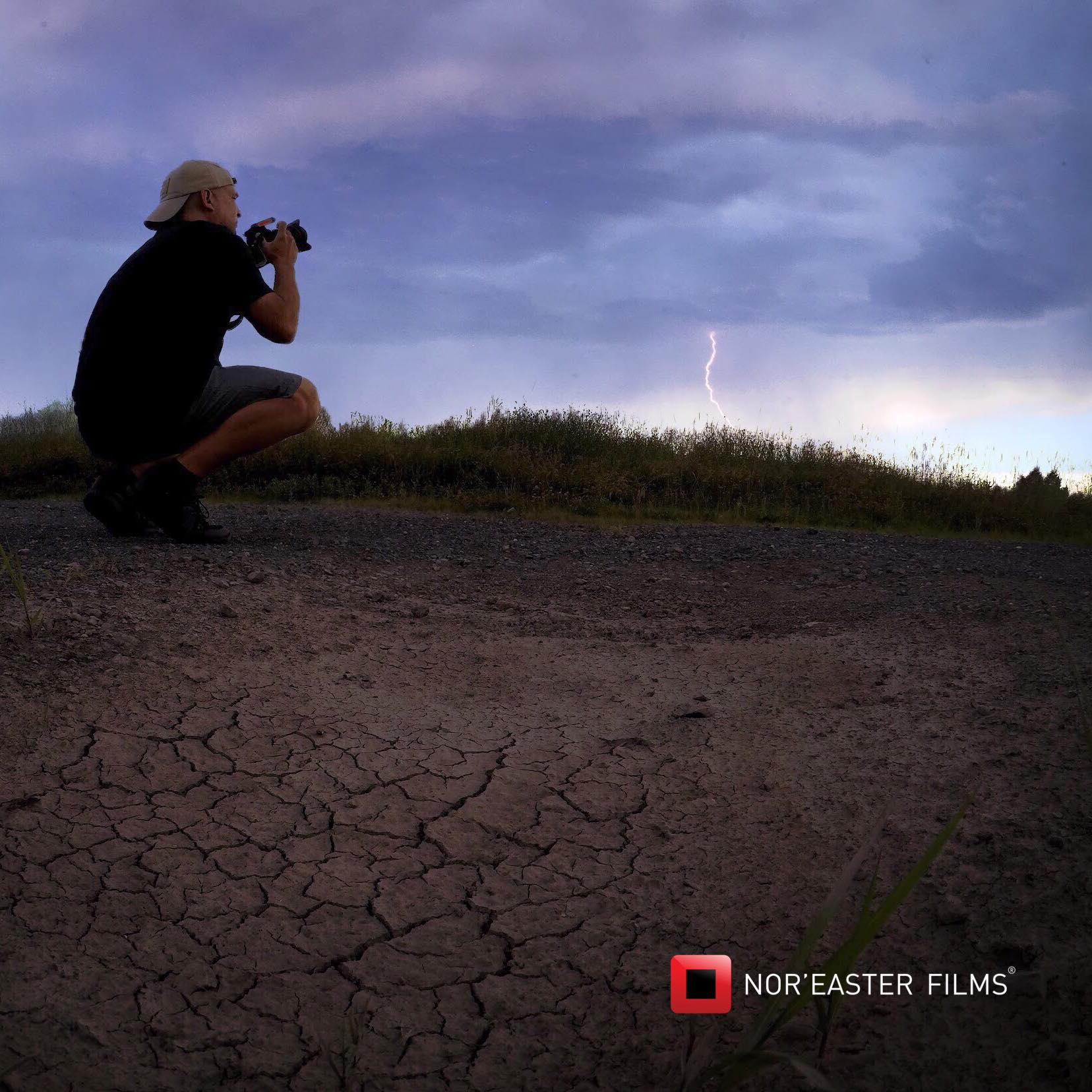 Shooting severe weather is Latham, New York on 07.10.2018