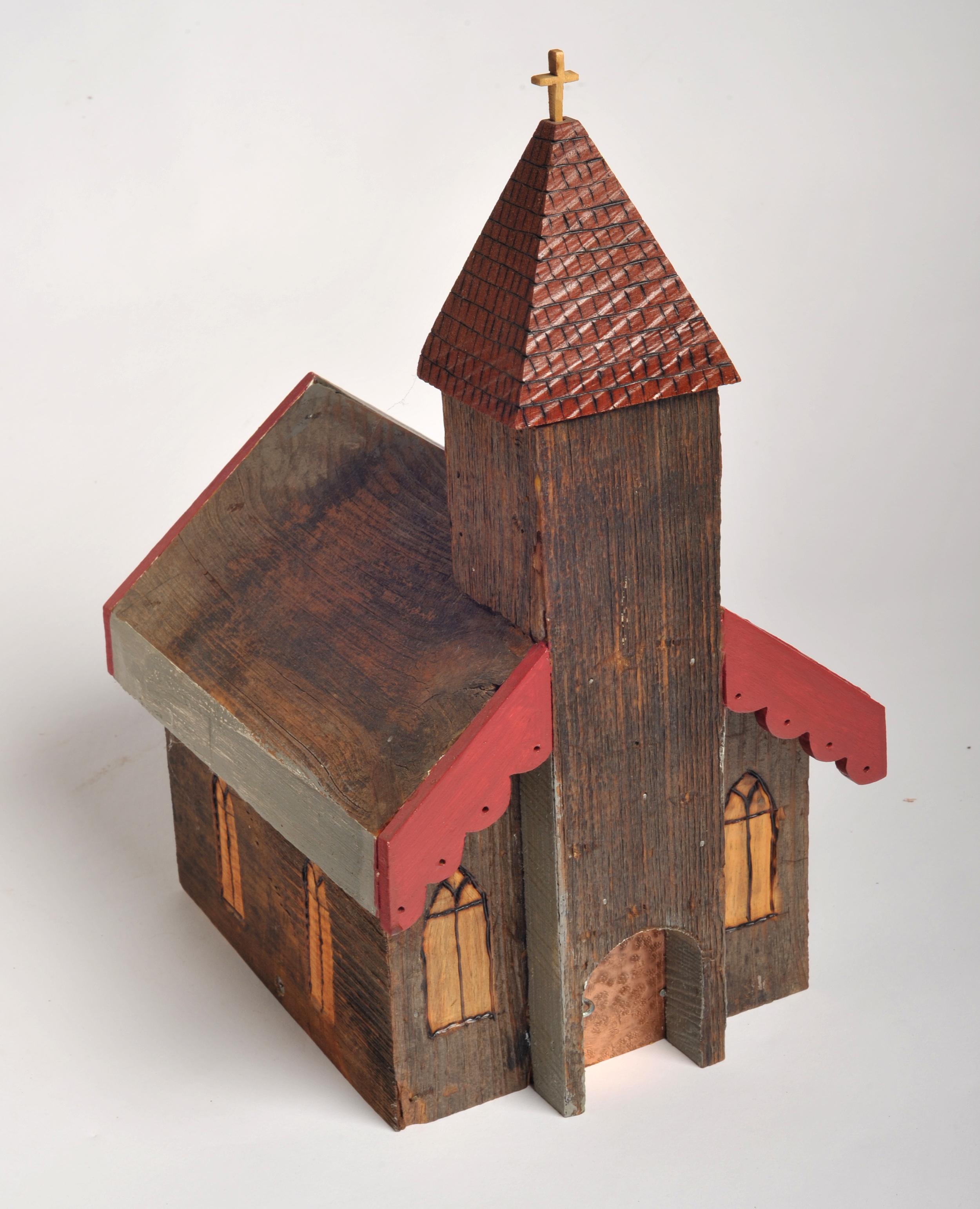 Hansel and Gretel Birdhouse