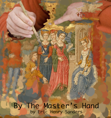 By The Master's Hand Flyer