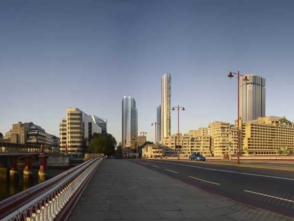 20 Blackfriars Bridge