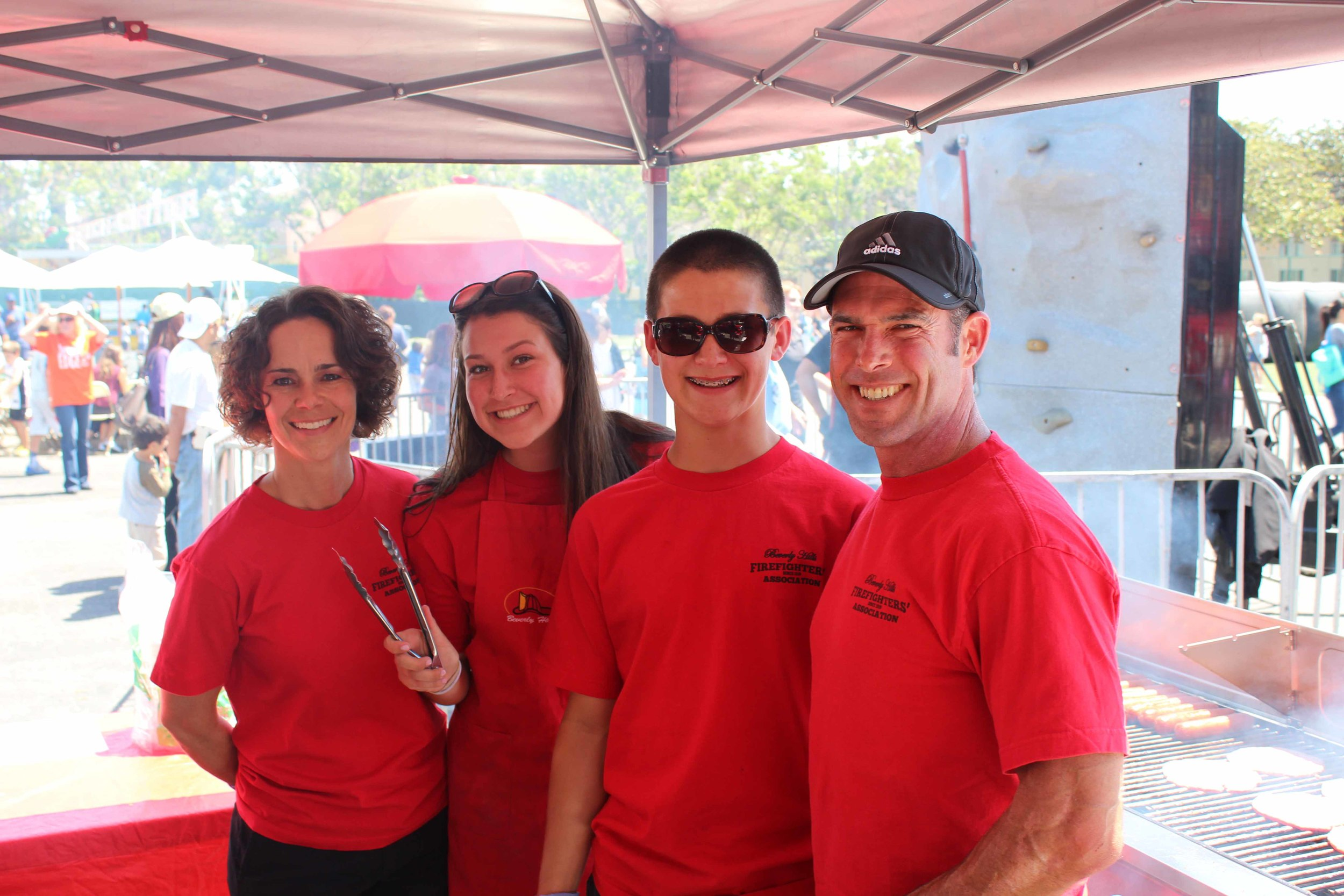 BHFA Supports Beverly Vista Carnival