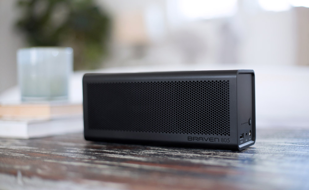 Braven 805 HD Wireless Speaker