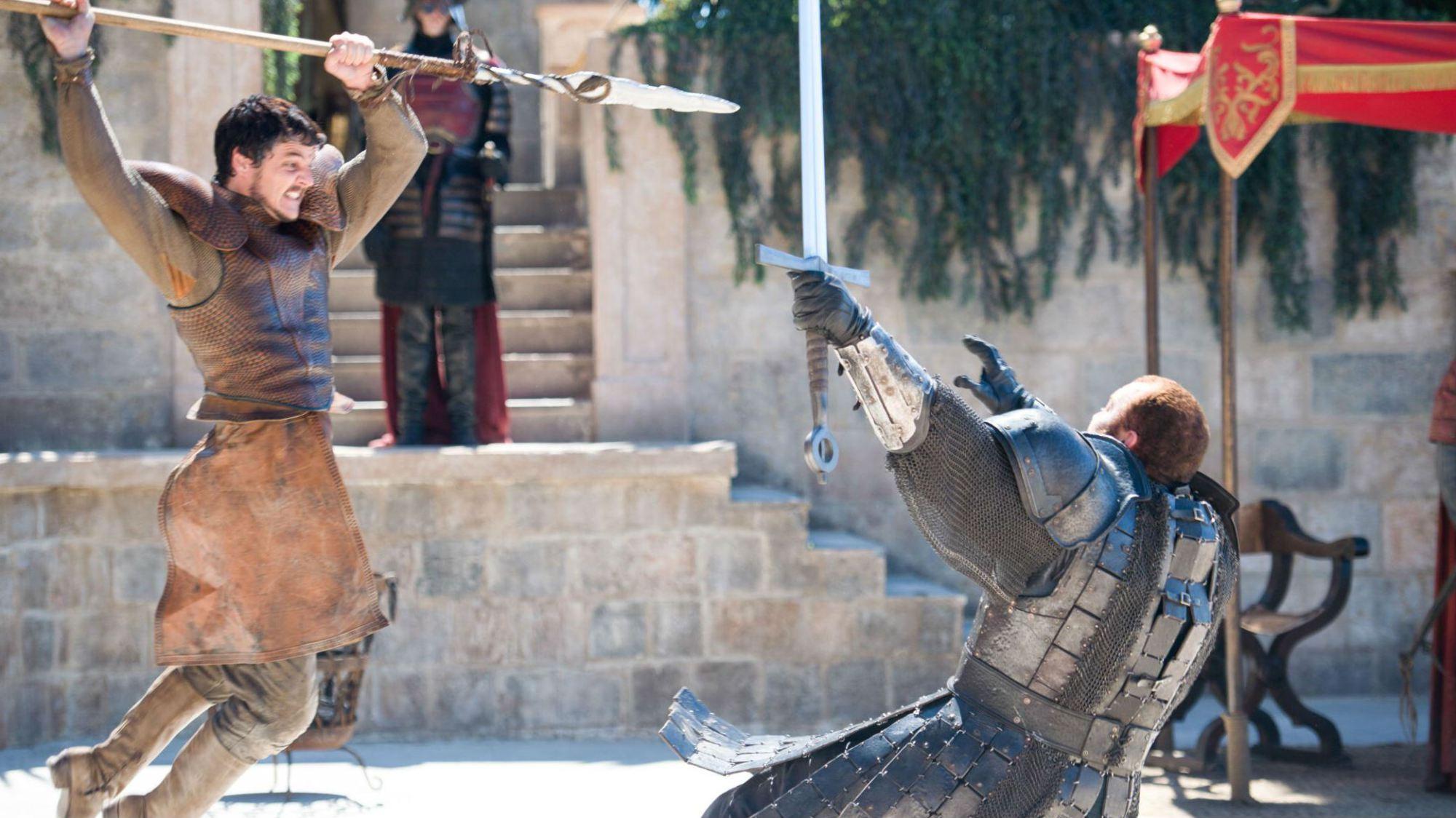 HBO/Macall B. Polay