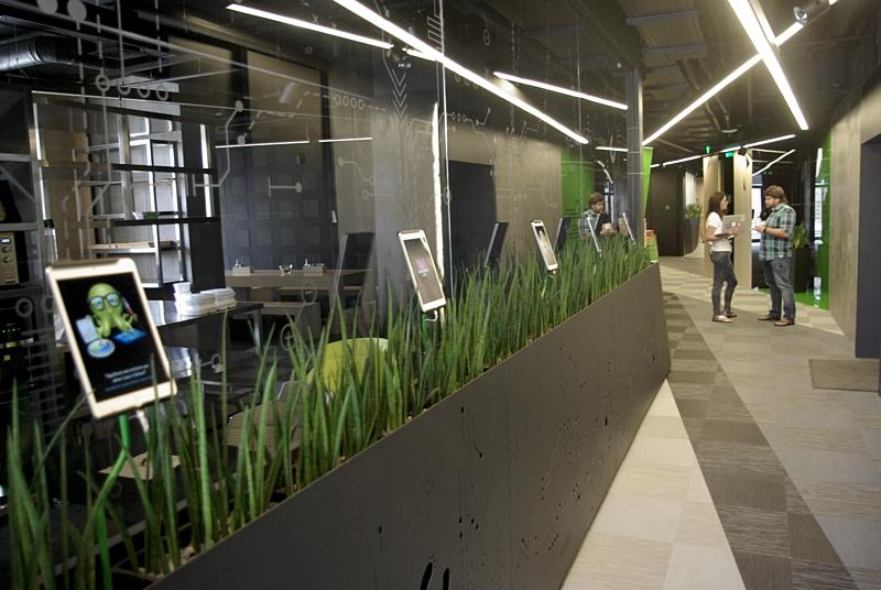 MacPaw HQ. Photo by Krystian Kozerawski