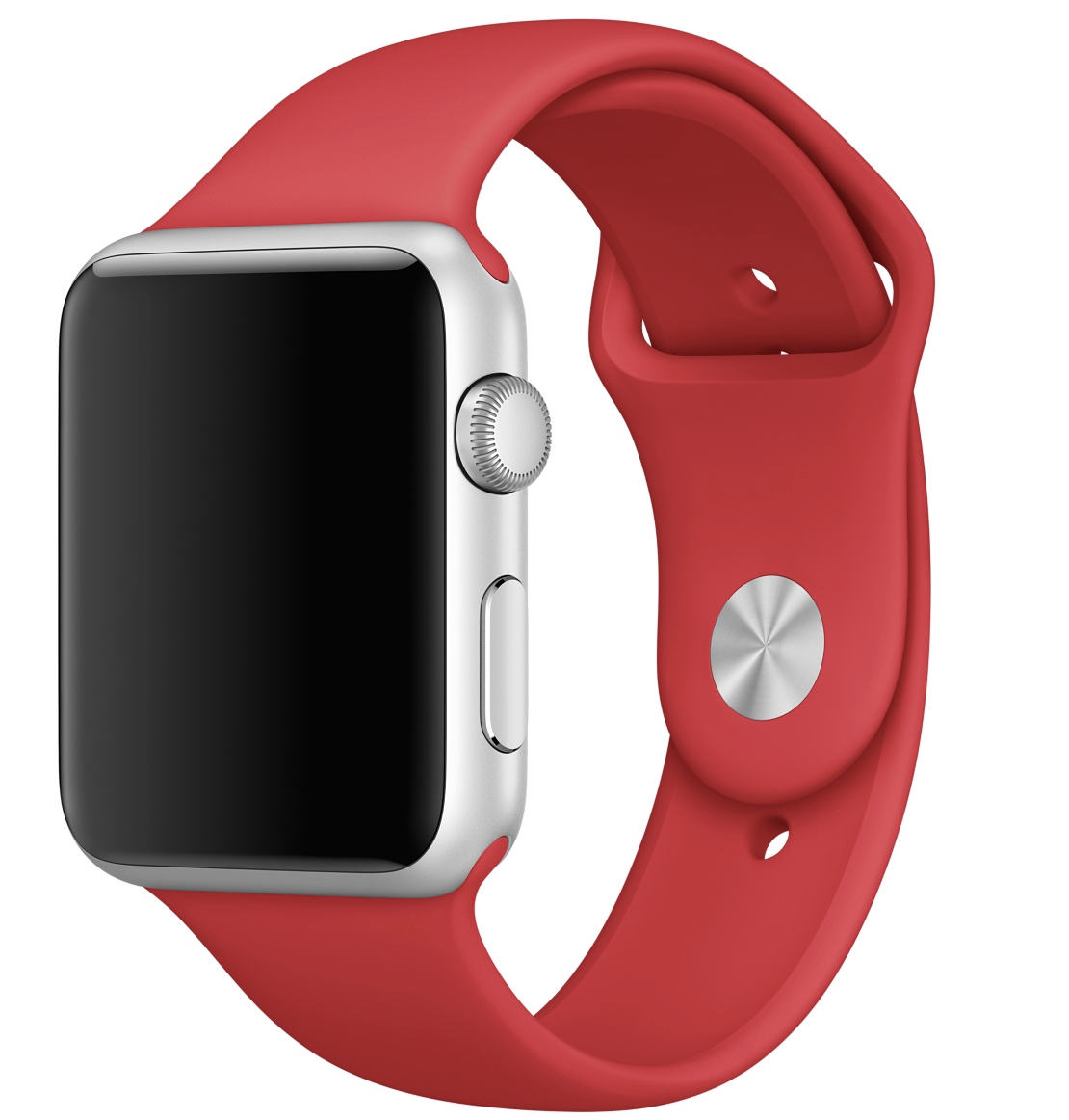 PRODUCT(RED) Sport Band