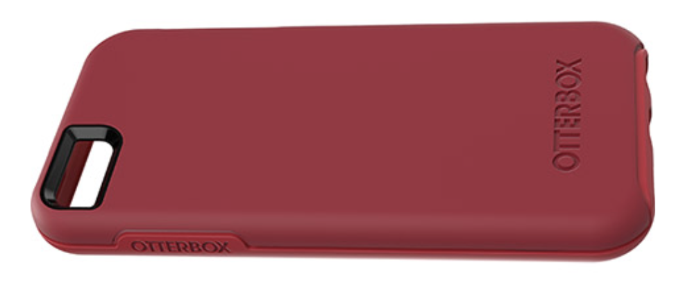 OtterBox Symmetry Series Case in Rosso Corsa