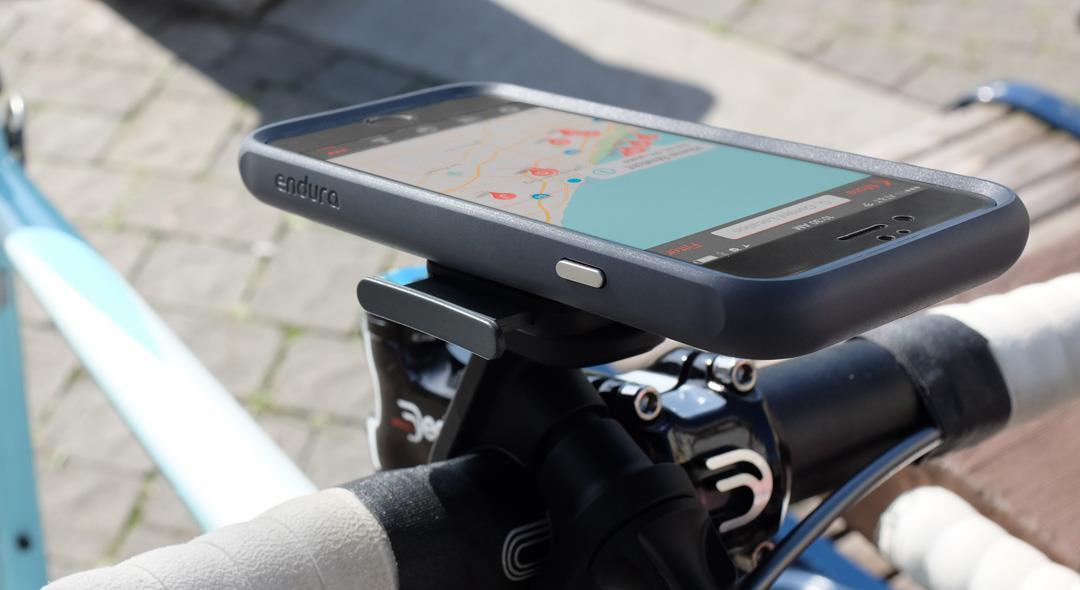 Moshi Endura iPhone Case
