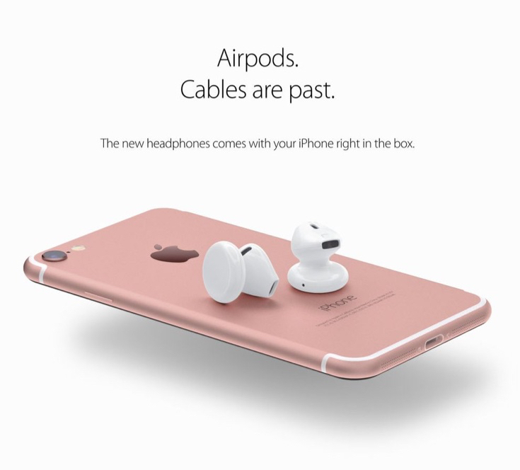 Rumor Apple S Airpods To Use Custom Bluetooth Chip Apple World Today
