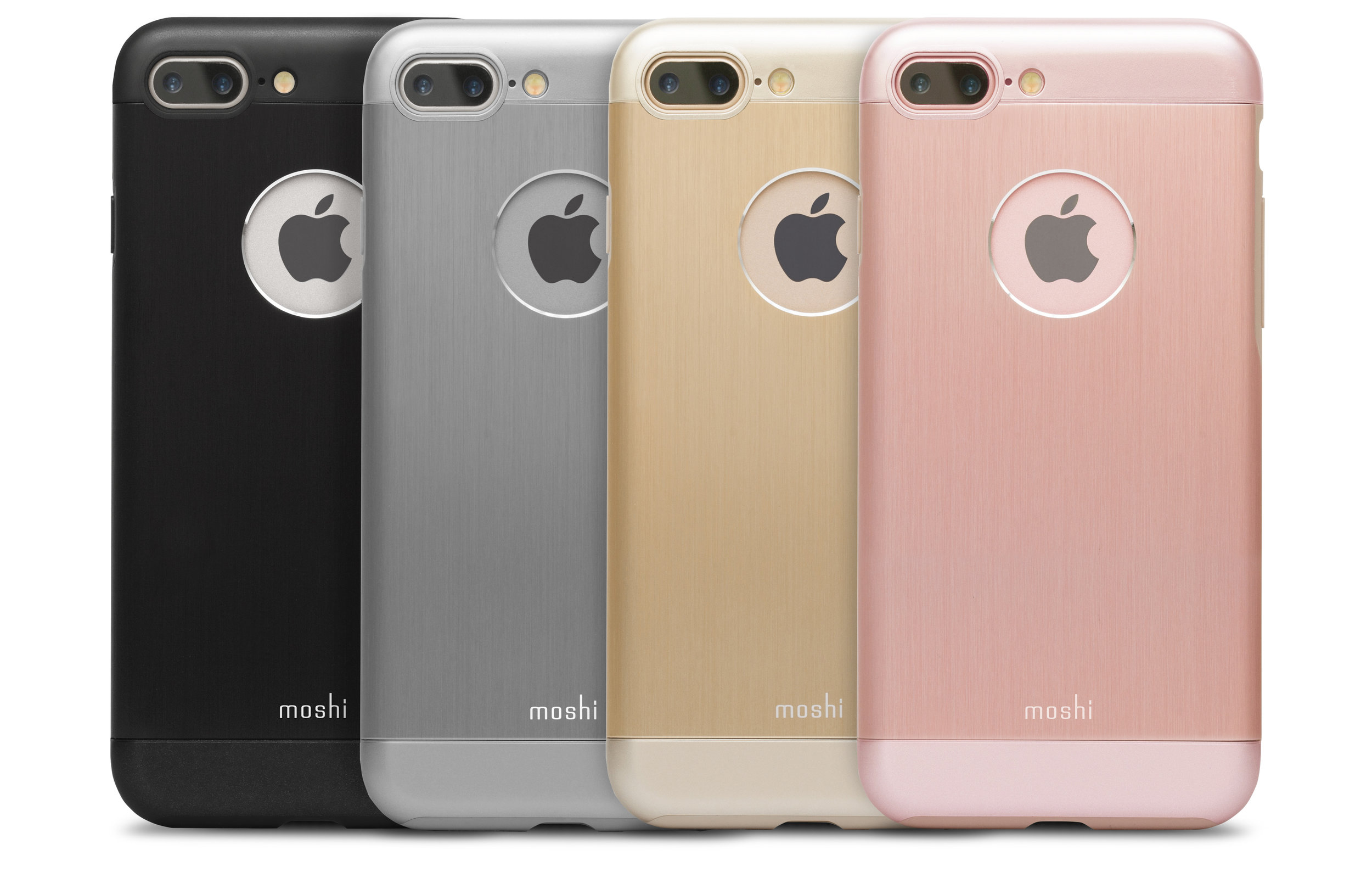 Moshi Armour Metal Case for iPhone 7 Plus