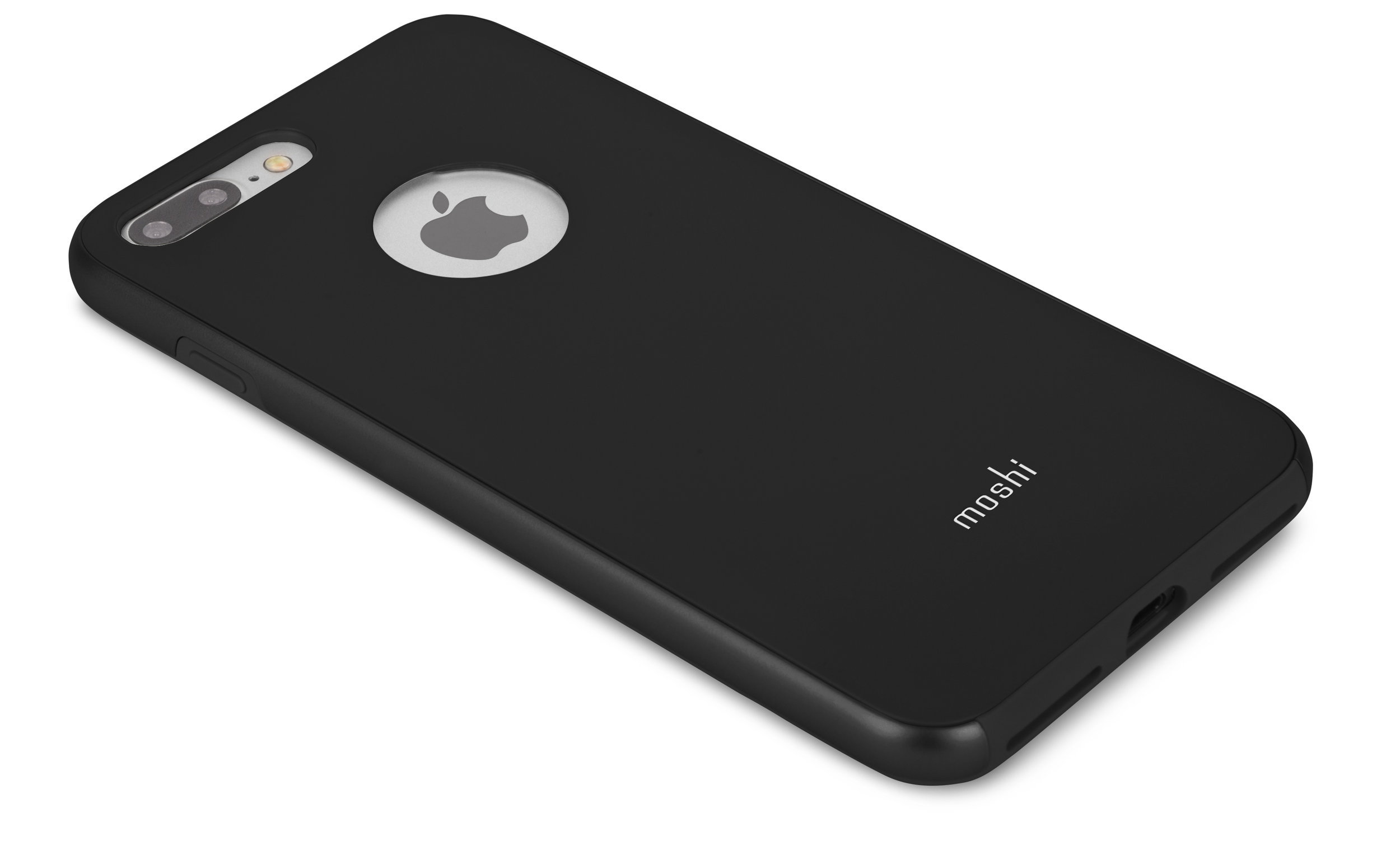 iGlaze Hardshell Case in Black