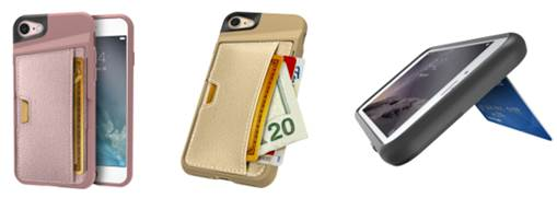 CM4 Q Card Case for iPhone 7 and 7 Plus