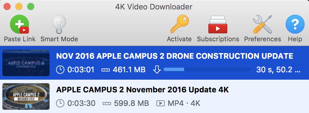 Movie downloader for mac
