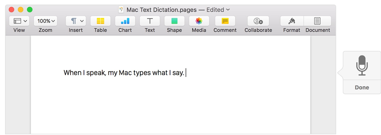 Dictation Software For Word For Mac