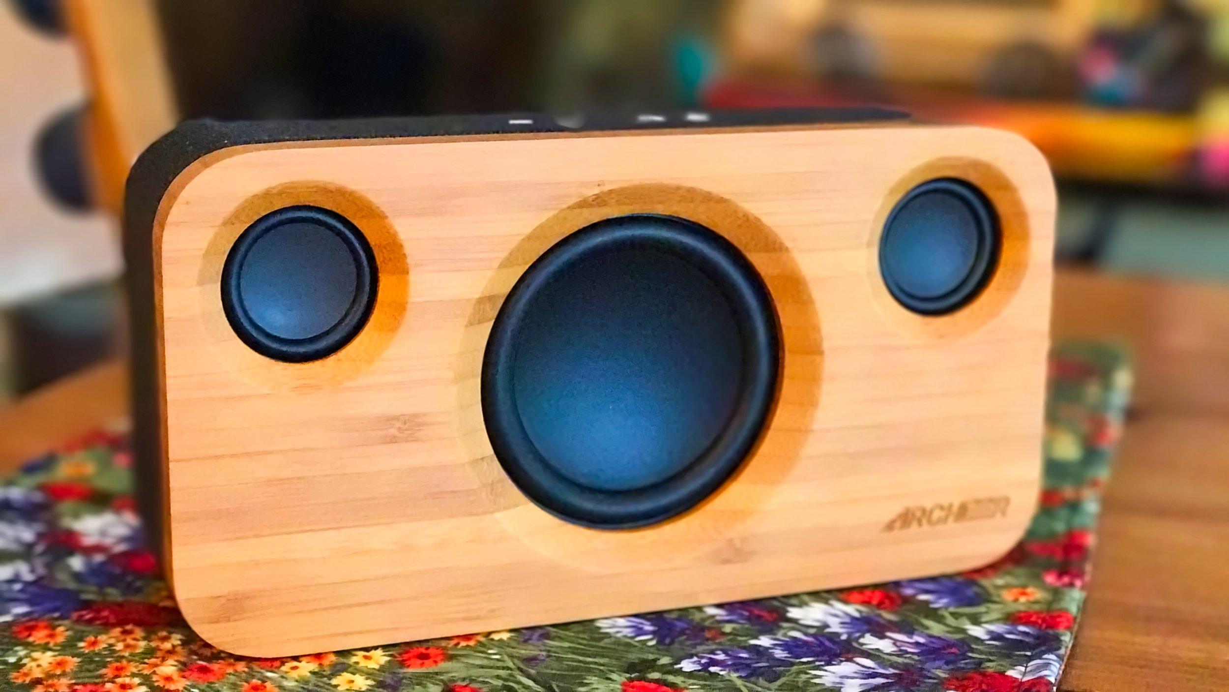 Archeer A320 - Bluetooth Speaker