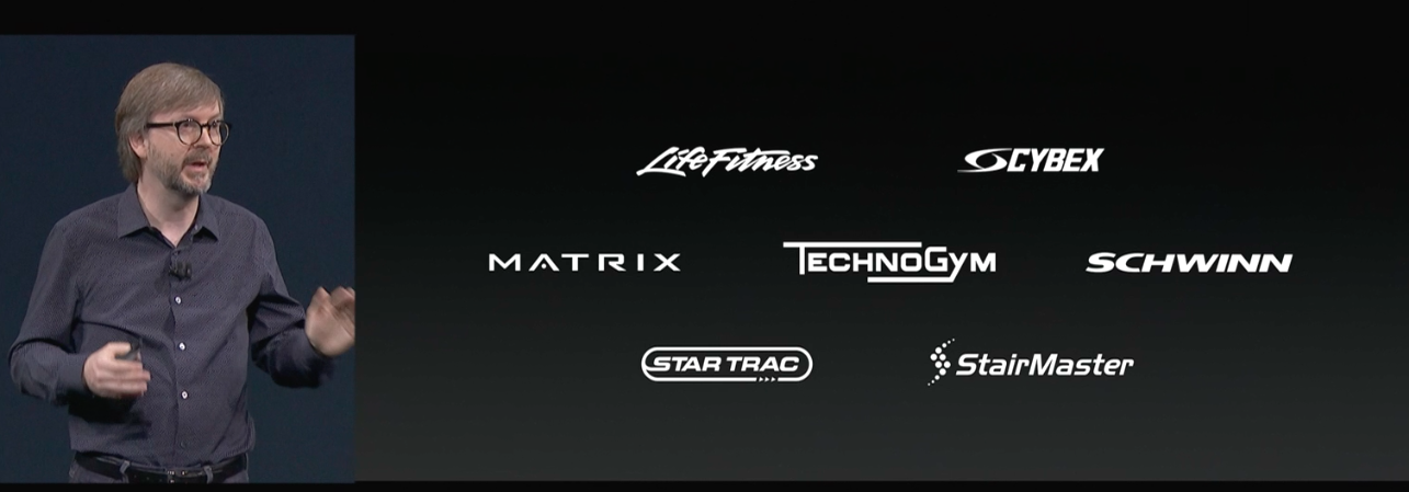 The manufacturers who will be supporting Apple Watch two-way syncing