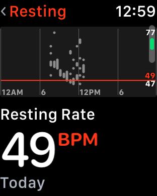 Heart Rate App 2