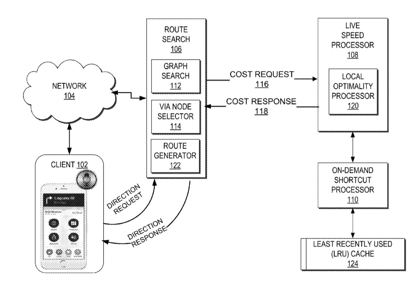 Live traffic routing patent.jpeg