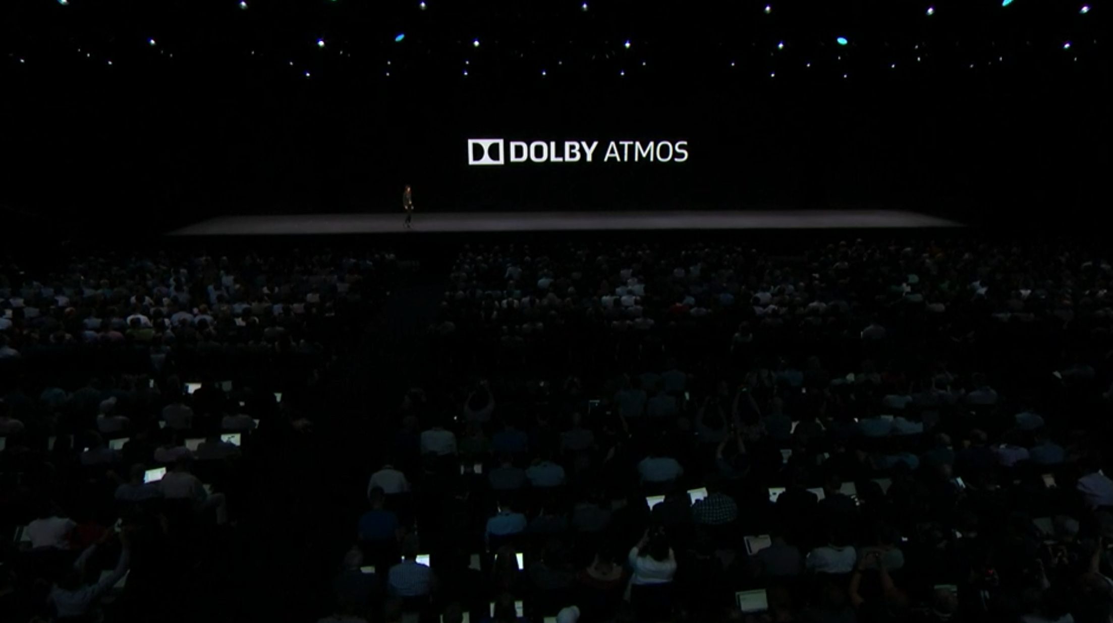 Apple TV 4K is now the only streaming device supporting Dolby Vision and Dolby Atmos
