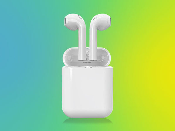 Air Bud Wireless Bluetooth Earbuds Airpods At A Fraction Of The Cost Apple World Today