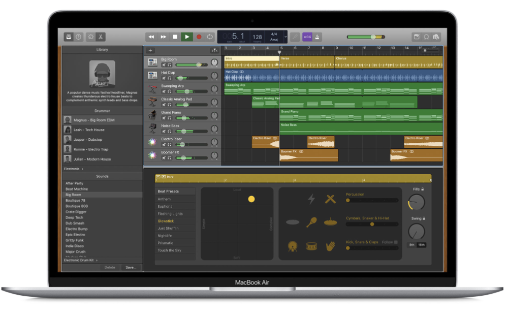 GarageBand screen.png