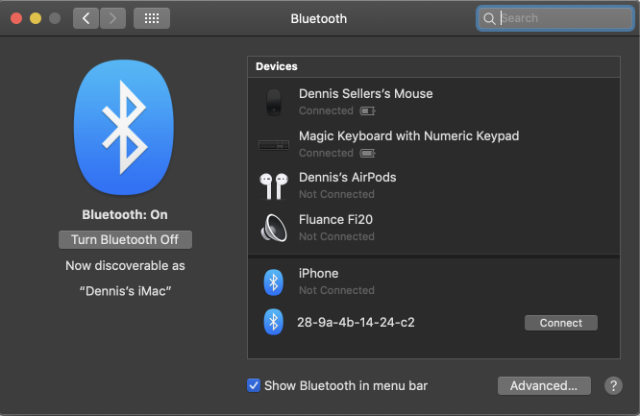 How to connect a Nimbus Wireless to your Apple devices — Apple World