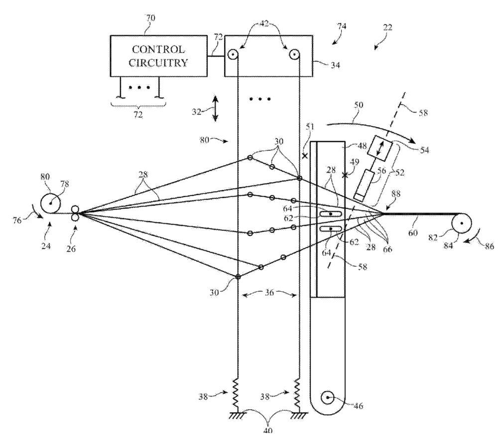 Weaving equipment patent.png