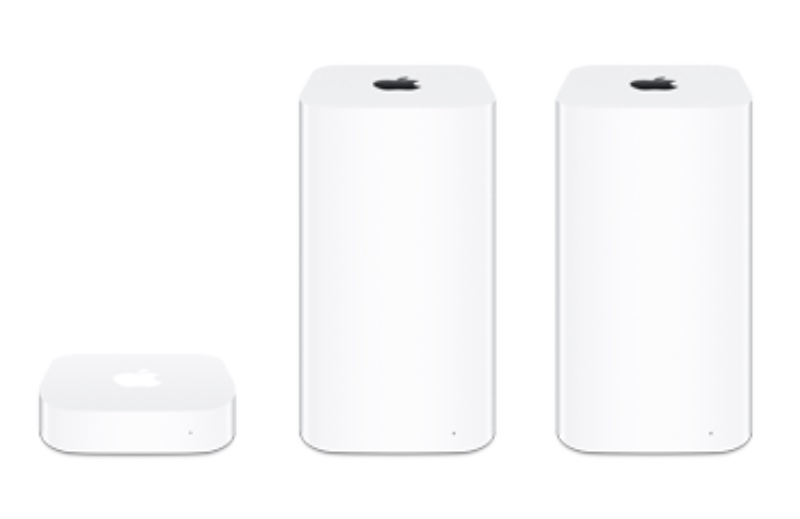 Apple issues AirPort Base Station firmware update — Apple