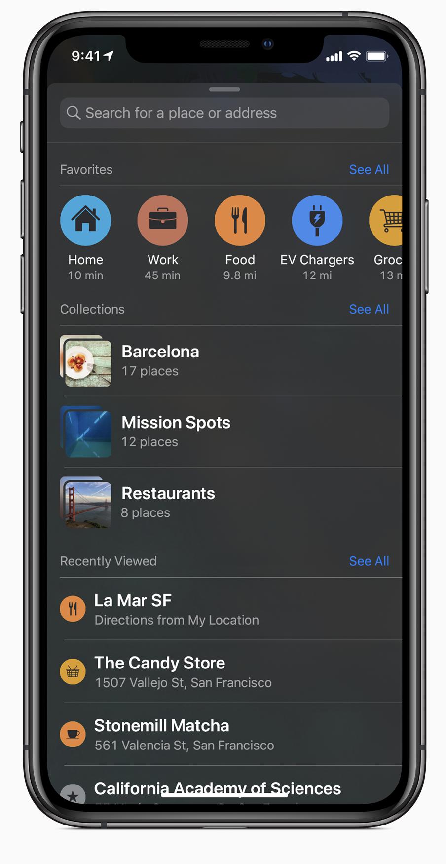 Advanced App Mode Works - Anyx
