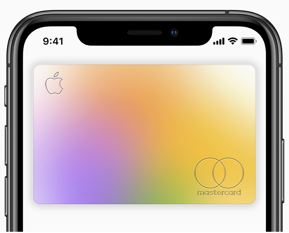 The Apple Card is now here (at least for U.S. customers)
