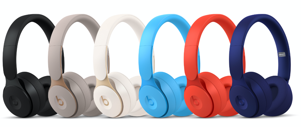 Beats debuts Solo Pro on-ear headphone