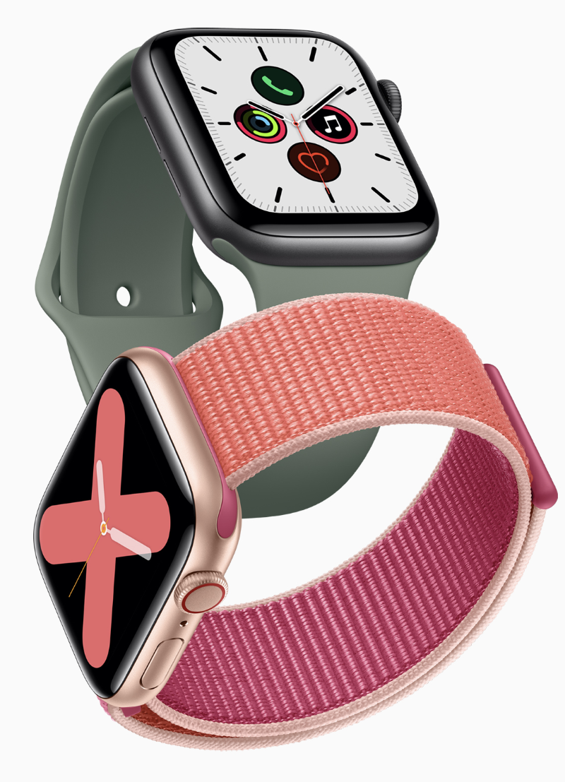 Analyst: Apple Watch Series 6 will be faster, have better water resistance, more