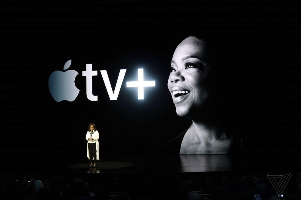 Oprah Winfrey cancels involvement with upcoming Apple TV+ documentary