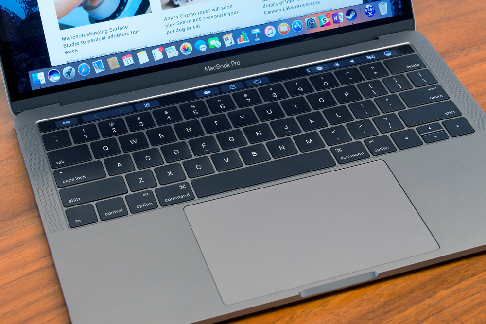 Rumor New 13 Inch Or Perhaps A 14 Inch Macbook Pro Coming In May Apple World Today