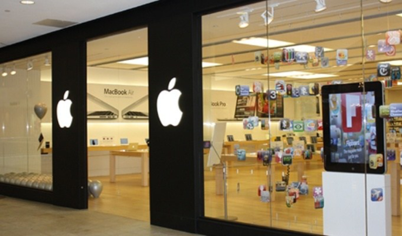 Apple re-closing 11 stores across Florida, North Carolina, South Carolina,