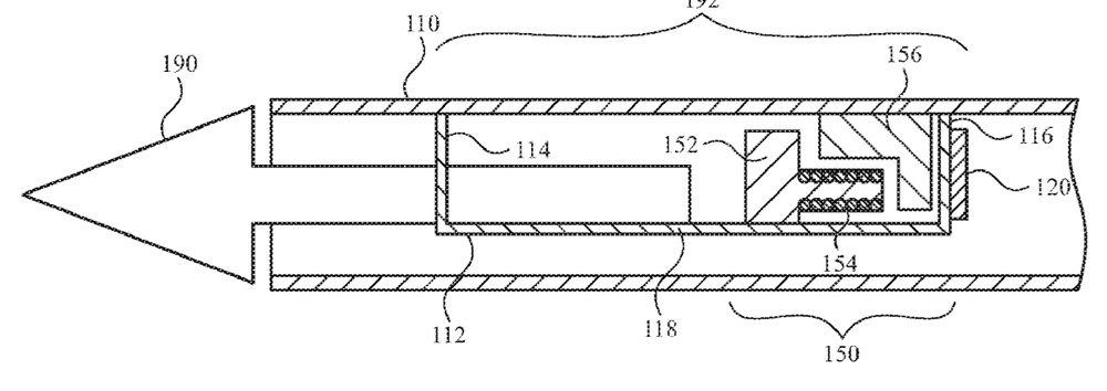 Future Apple Pencils may offer 'texture simulation feedback'