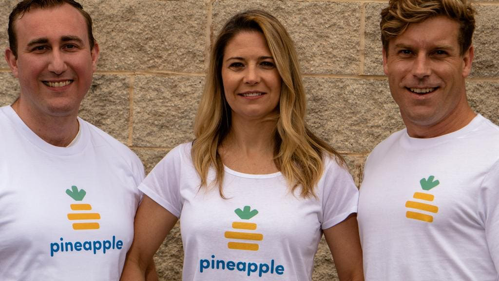 Apple tells Australian-startup Pineapple it can't use that name