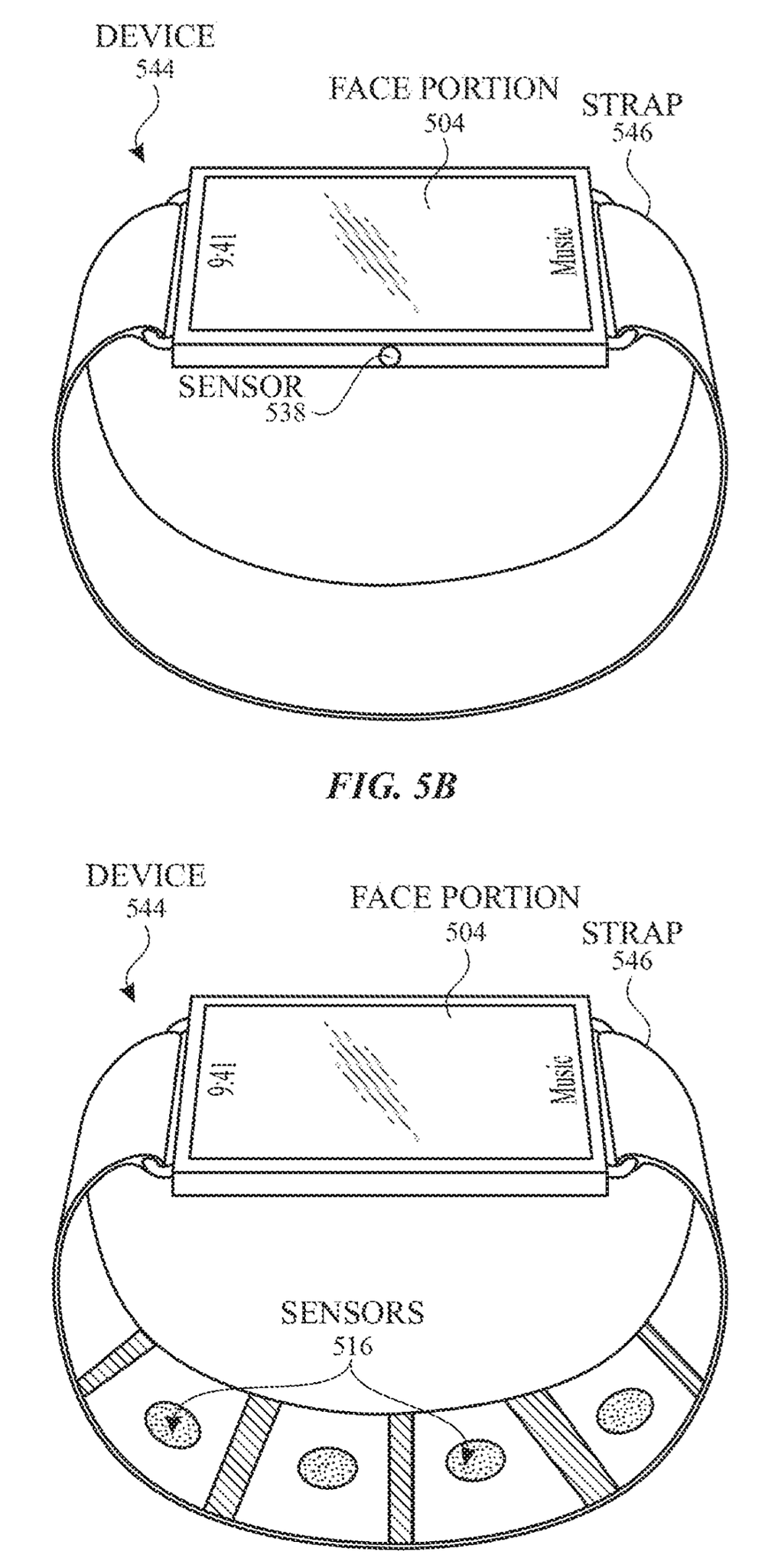 Future Apple Watches could sport vein scanning technology