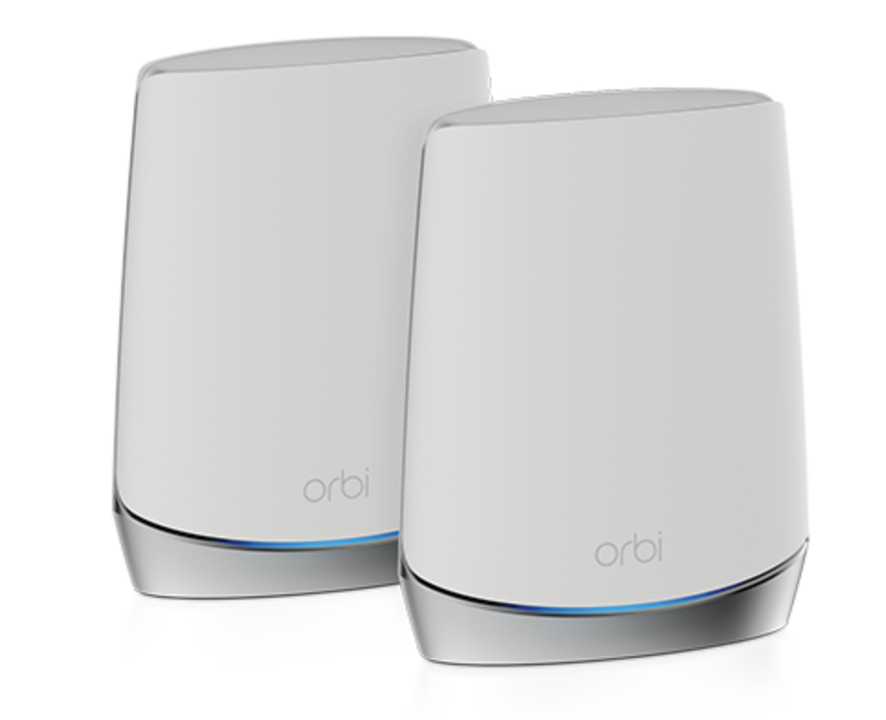 NetGear announces Orbi AX4200, new addition to Orbi WiFi 6 mesh systems