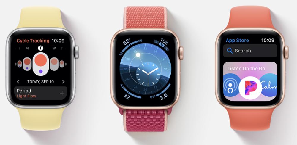 Rumor: Apple Watch Series 6 will add blood oxygen monitoring