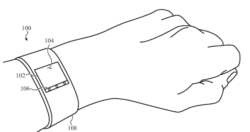 Future Apple Watches may be able to automatically tell if you're right or left-handed