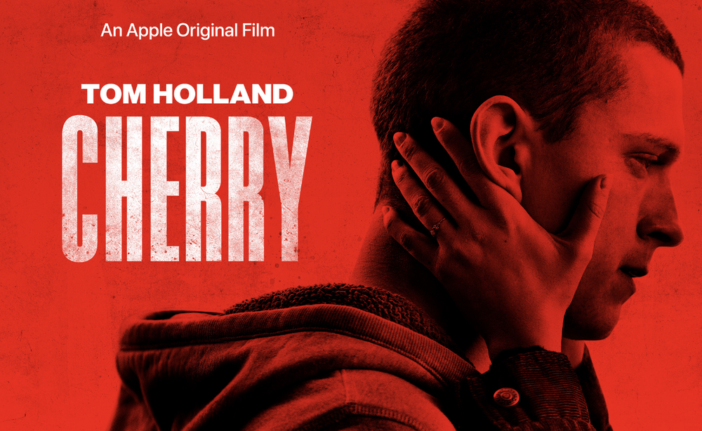 Apple posts trailer for upcoming Apple TV+ series, 'Cherry'