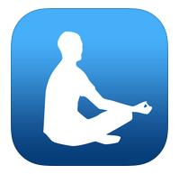 Mindfulness meditation app